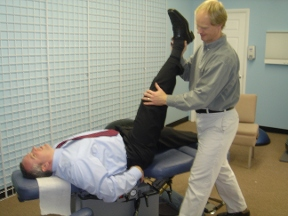 Signal Chiropractor Ctr - Milford, OH