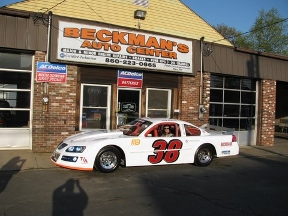 Beckman's Auto Center - New Britain, CT