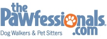The Pawfessionals Dog Walkers & Pet Sitters - Dallas, TX