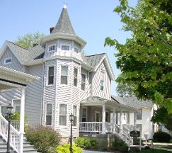 Three Roses Bed and Breakfast