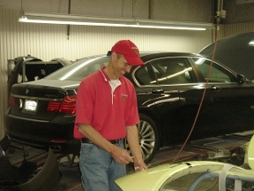 Reddick Auto Body - Chattanooga, TN