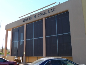 Steve Cole Family And Divorce Lawyers - Phoenix, AZ