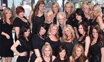 Elle Marie Hair Studio - Mill Creek - Mill Creek, WA