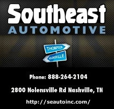 Southeast Automotive - Nashville, TN