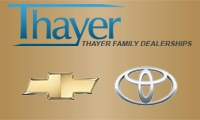 Thayer Chevrolet/toyota - Bowling Green, OH