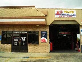 A-Plus Automotive - Dinuba, CA