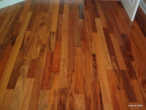Hardwood Floors Inc