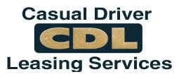 Casual Driver Leasing SVC INC - Houston, TX