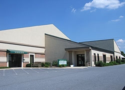 The Rehab Center Physical Therapy In Denver - Stevens, PA