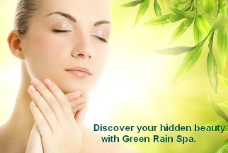 Green Rain Spa - Bellevue, WA