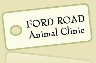 Ford Road Animal Clinic - Dearborn Heights, MI
