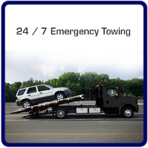National Auto & Barricade 24 Hour Towing Service - Port Richey, FL