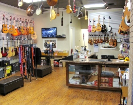 Memorial Music - Houston, TX
