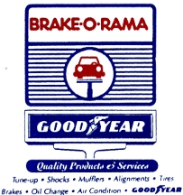 Brake-O-Rama - West New York, NJ