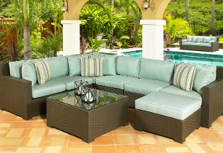 Jerry's Casual Patio INC - Fort Lauderdale, FL
