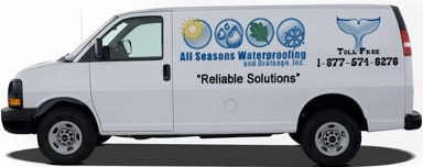 All Seasons Waterproofing - Kenmore, WA