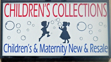Judy's Baby Resale Shop - Homestead Business Directory