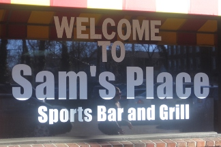 Sam's Sports Bar & Grill - Nashville, TN