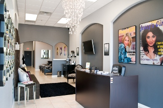 Jessy's Girl Salon & Spa - Irving, TX