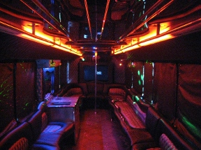 Alive Limo & Party Bus - San Diego, CA
