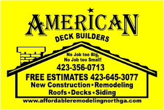 All American Construction - Rossville, GA