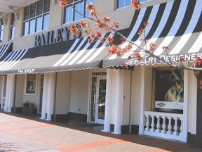 Bailey's Fine Jewelry - Raleigh, NC