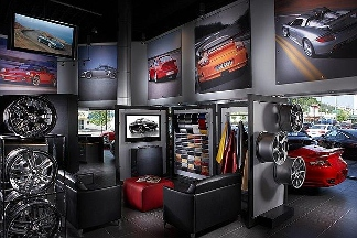 The Auto Gallery Porsche - Woodland Hills, CA
