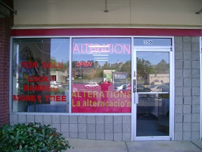 Perfect Alteration - Norcross, GA