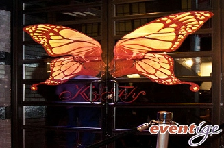 Kiss & Fly - New York, NY