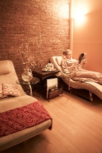 Euphoria Spa - New York, NY