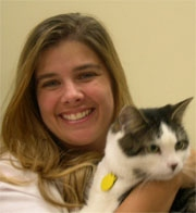 Zambelli, Alicia, Dvm - Murrayhill Veterinary Hospital - Beaverton, OR