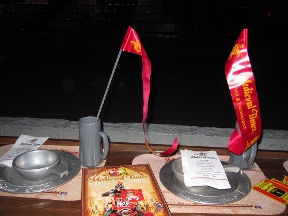 Medieval Times Dinner & Tournament - Schaumburg, IL