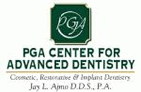 PGA Advanced Dentistry - Palm Beach Gardens, FL