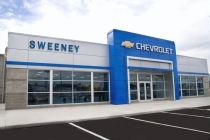 Sweeney Chevrolet - Youngstown, OH