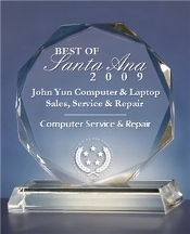 John Yun Computers, Retail &amp; Service