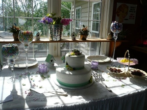 Simply Sweet Cake & Candy - Homestead Business Directory