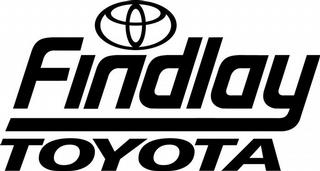 Findlay Toyota - Henderson, NV