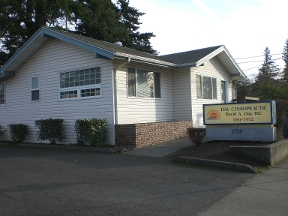 Day Chiropractic - Portland, OR