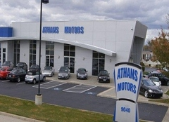 Athans Motors - Homestead Business Directory