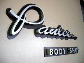 Paulee Body Shop Division-Kenduco - Los Angeles, CA
