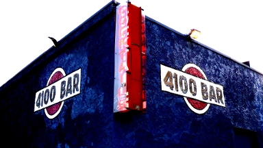 4100 Bar - Los Angeles, CA