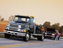 Midwest Towing & Recovery - Lancaster, OH