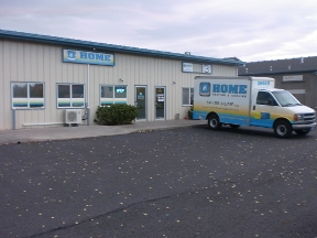 Home Heating & Cooling - Bend, OR