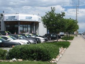 Colorado Auto Finders