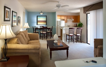 Korman Residential at River Chase - Tampa, FL