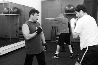 The Fit Pit Boxing and Fitness Academy - Austin, TX