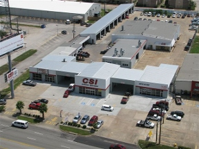 Bear Creek Collision Specialists - Houston, TX