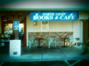 North Light Books & Cafe - Cotati, CA