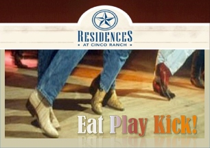 Residences at Cinco Ranch - Richmond, TX