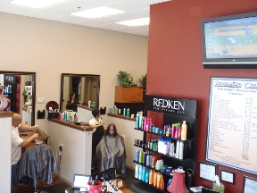 Premier Cuts - Round Rock, TX